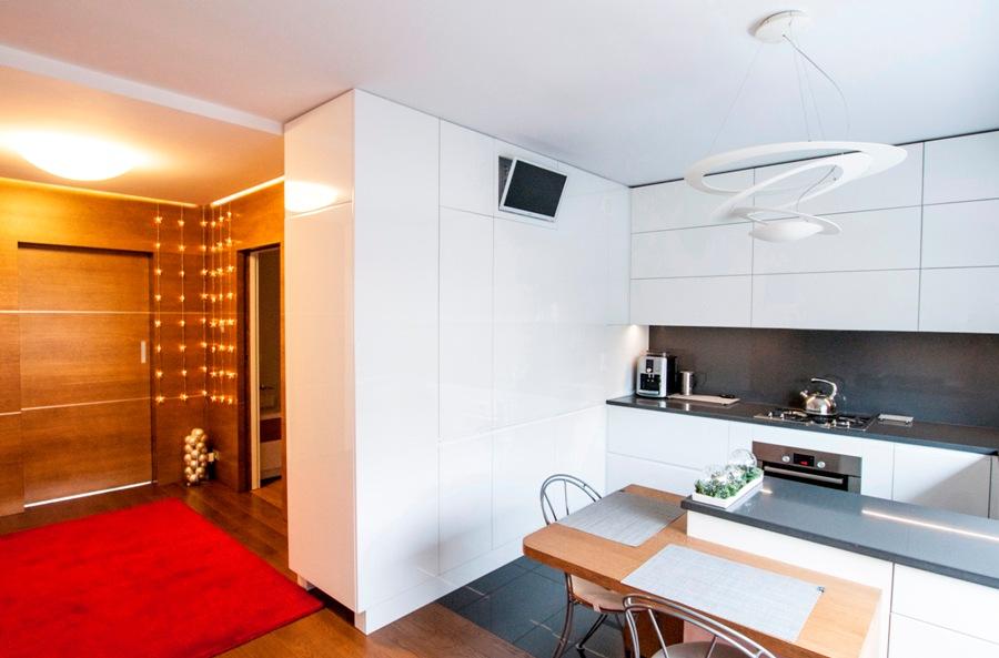 polski dizajn modern wnętrza architektura wnętrz