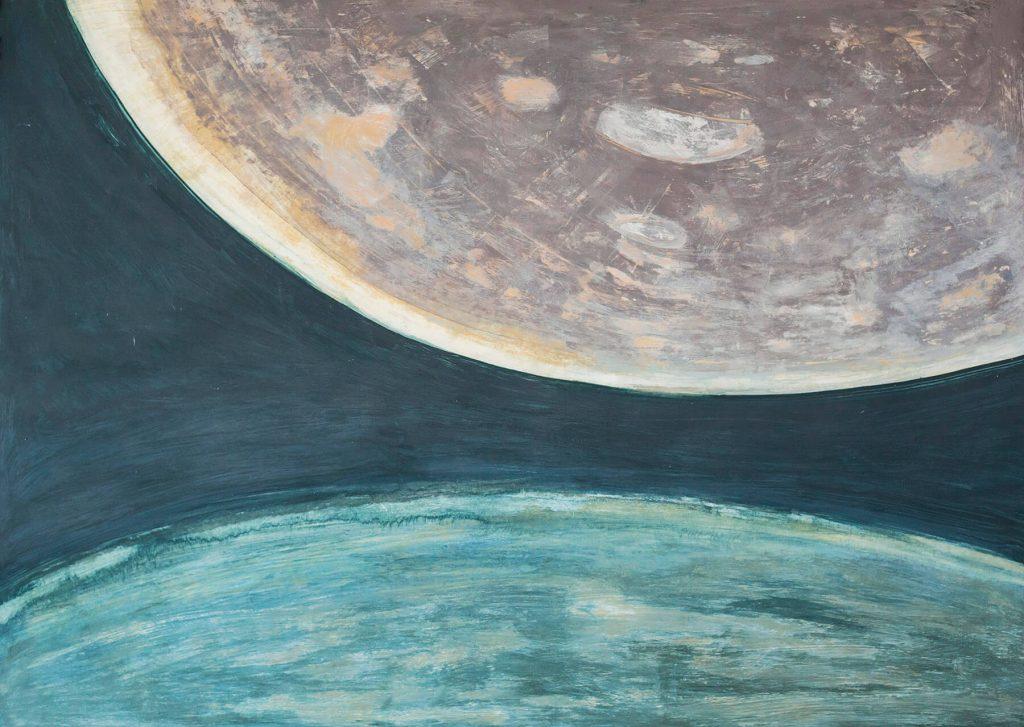 obrazy malarstwo alicja galewska